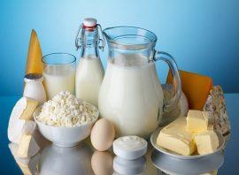 تصفیه فاضلاب صنایع شیر و لبنیات