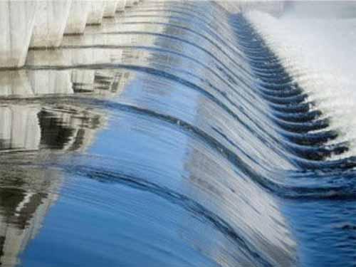 مواد آلی و غیر آلی آب و فاضلاب